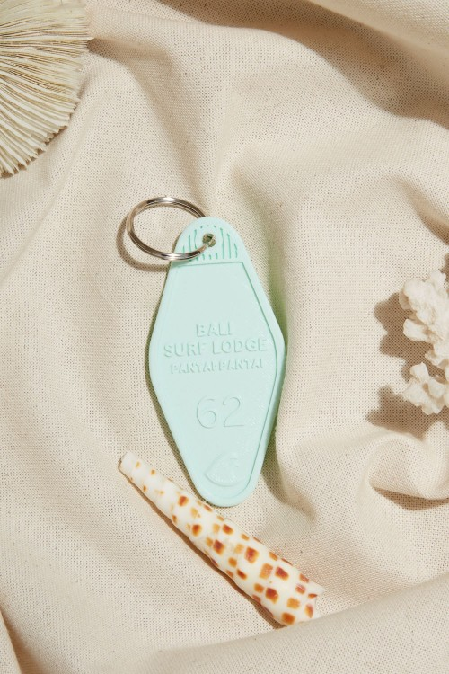 """Motel"" Key chain"