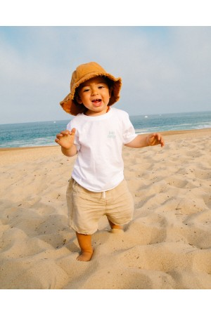"Tee shirt ""Baby surfer"""