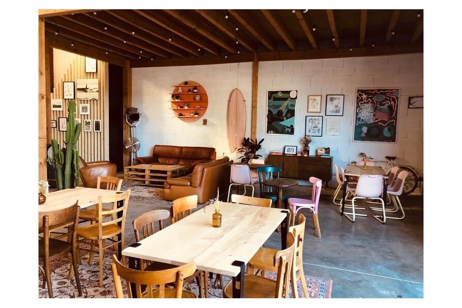 TRAVEL - Hossegor, FR, 10 restaurants à ne pas manquer cet été à Hossegor